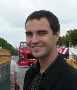 Christoph Federrath